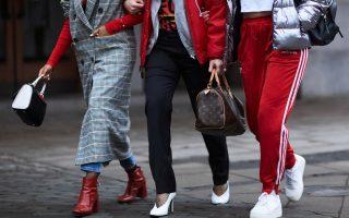 Tendências moda de Outono 2018