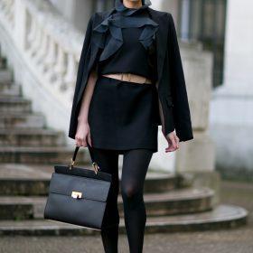 Descubra porque usar preto no ano pode melhorar sua vida em 2019