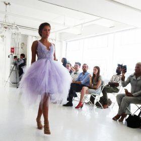 Exclusivo: Fashiola na New York Fashion Week