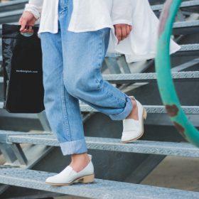 As 4 peça jeans que são desejo