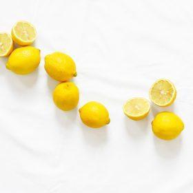 Estampas Limão D&G