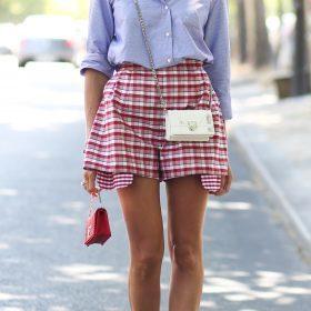 Mini bolsa, máximo estilo!