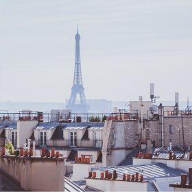 Roma, Paris, Barcelona: outifts para celebrar o verão nas cidades europeias