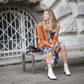 4 formas de usar vestido nesse Outono-Inverno