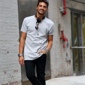 5 peças de vestuário que as mulheres amam em homens