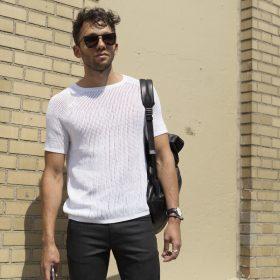 Moda masculina: nossos essenciais de Inverno