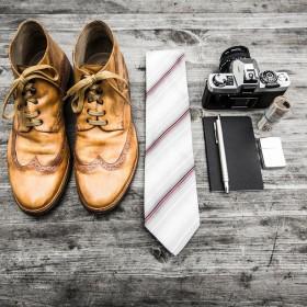 Caçados rasos masculinos