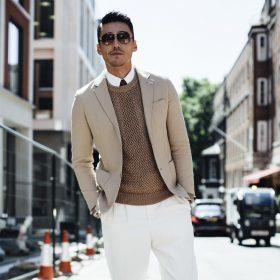 Moda masculina: o que usar na cidade