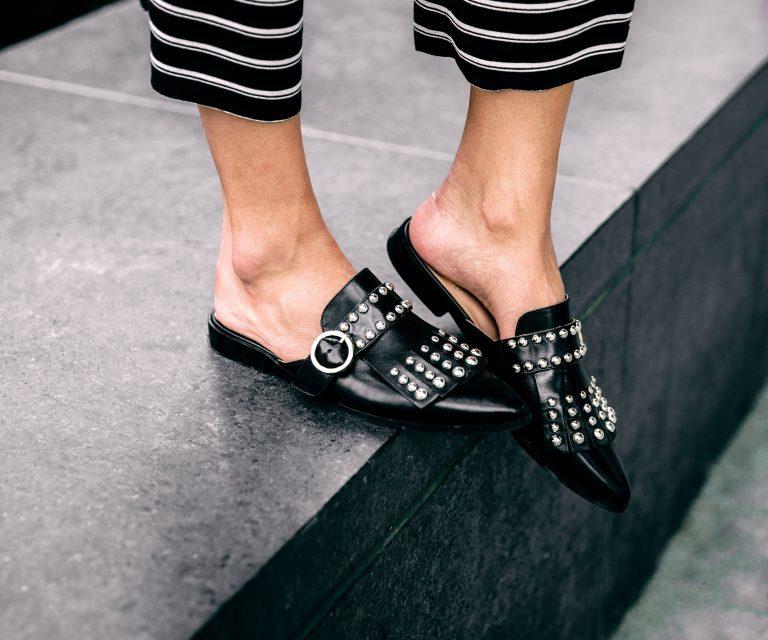 Os 5 sapatos que vão tornar sua Primavera mais fashion