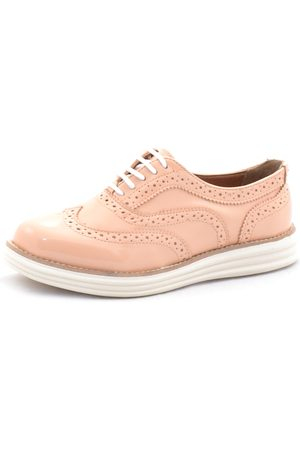 Q&A Oxford Casual Nude
