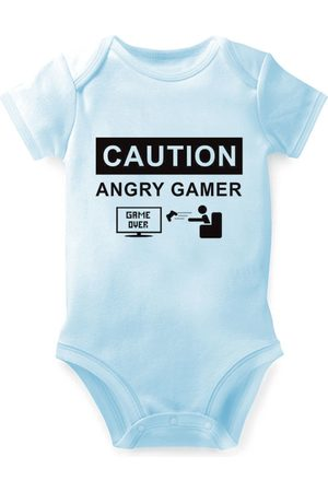 Nerderia Body Cangry Gamer