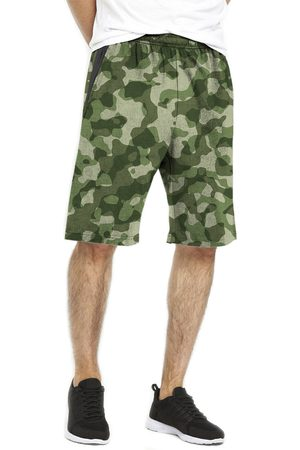 Chess Clothing Bermuda Dri-Fit Camuflado