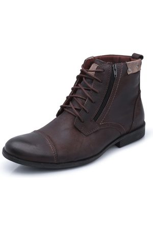 Bergally Bota Casual Detroid