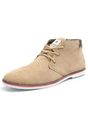 Shoes Grand Bota Tan