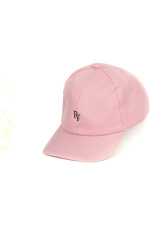 Rich Young Boné Dad Hat Aba Curva