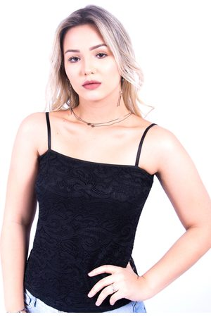 Up Side Wear Top Corselet - Tricae