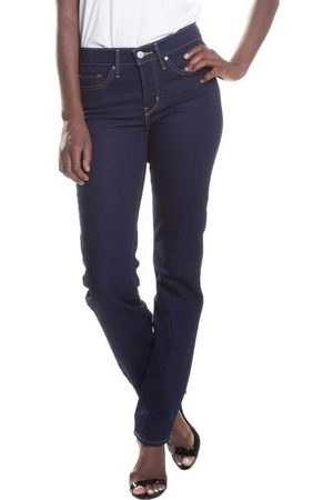 Levi's Calça Jeans Women 314 Shaping Straight
