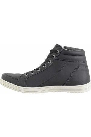 CR Shoes Sapatênis Casual Cano Curto