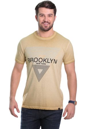 Javali Camiseta Brooklyn