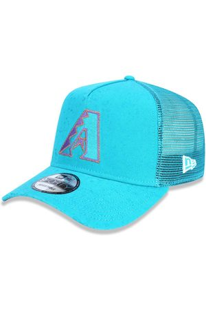 New Era Boné 940 A-frame Trucker Sn Arizona Diamondbacks