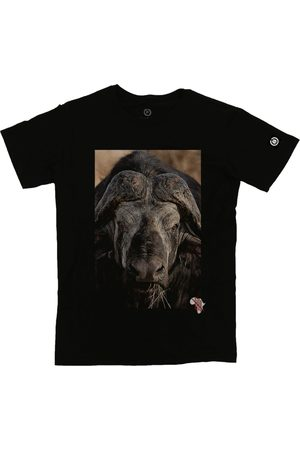 Stoned Camiseta Big Five Bufalo