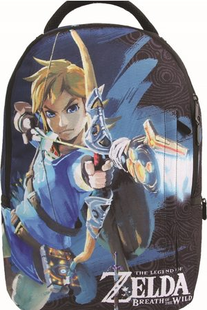 DMW Mochila Zelda The Legend para Notebook Overprint