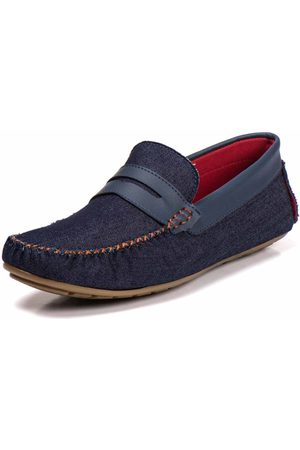 Kapell Mocassim Casual Jeans