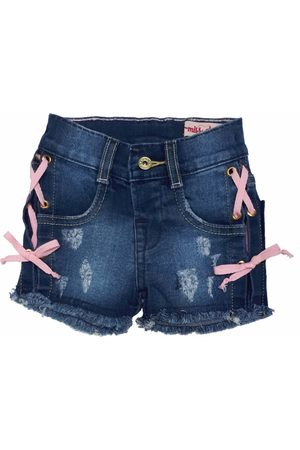 Miss Doll Short Jeans