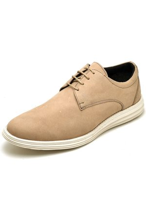 OUSY SHOES Sapatenis Jogger Nobook Marfim