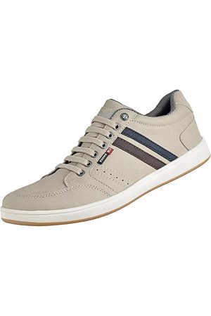 CR Shoes Sapatênis Neway Elástico Masculino