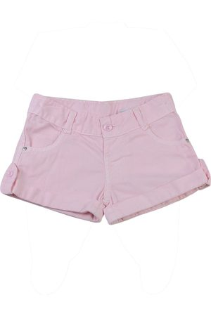 Ano Zero Shorts Sarja Color