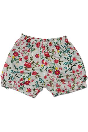 Ano Zero Short Estampado