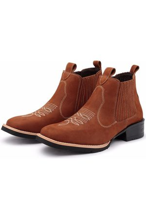 Gasparini Bota Country Texana