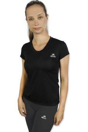 Muvin Camiseta Color Dry Workout Ss