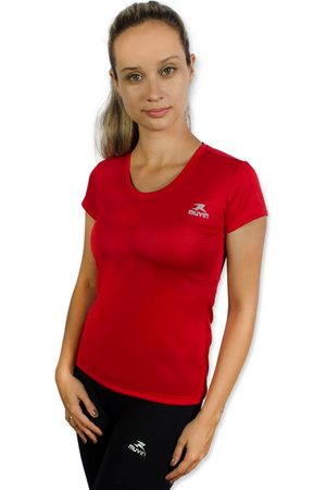 Muvin Camiseta Workout Ss