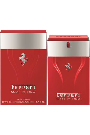 Ferrari Perfume man in red masculino eau de toilette 50ml