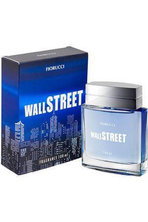 Fiorucci Perfume wall street masculino deo colônia 100ml