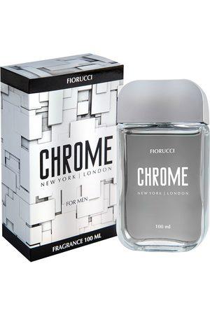 Fiorucci Perfume chrome masculino deo colônia 100ml