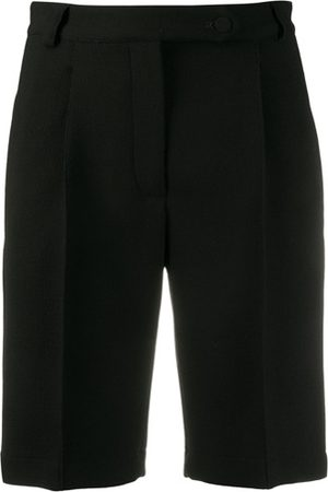 Styland High-waisted tailored shorts