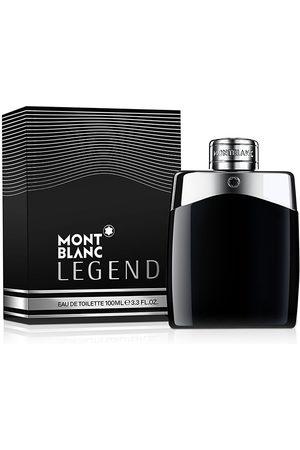 Mont Blanc Perfume Legend Masculino Eau de Toilette - 100ml