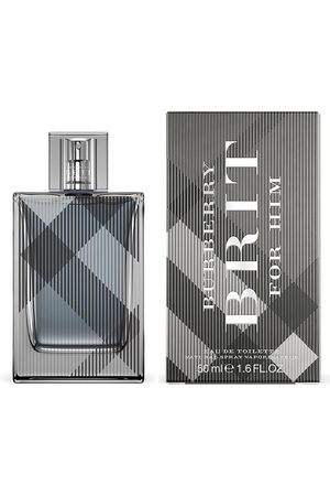 Burberry Perfume brit for men masculino eau de toilette 50ml