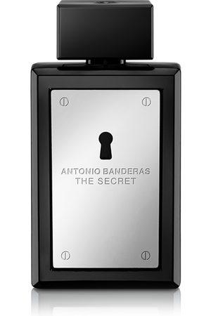 Antonio Banderas Perfume the secret masculino eau de toilette 50ml
