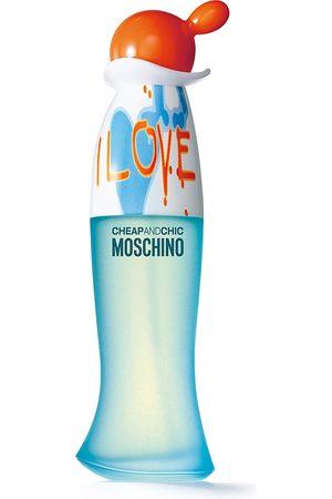 Moschino Perfume i love love feminino eau de toilette 50ml