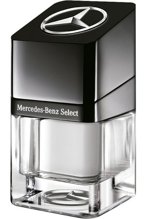 Mercedes Benz Perfume select masculino eau de toilette 100ml