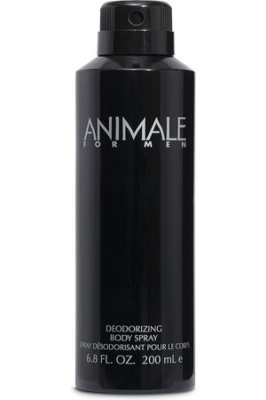 Animale Perfume for men masculino body spray 200ml