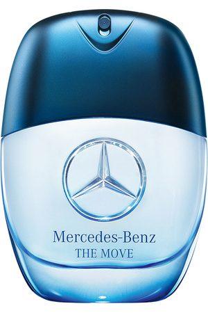 Mercedes Benz Perfume the move masculino eau de toilette 100ml