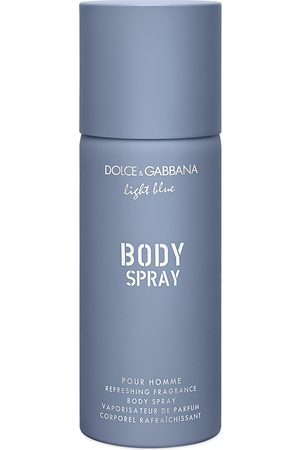 Dolce & Gabbana Homem Perfumes - Perfume light blue pour homme masculino body spray 125ml