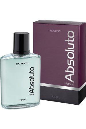 Fiorucci Homem Perfumes - Perfume absoluto masculino deo colônia 100ml