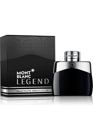 Mont Blanc Homem Perfumes - Perfume Legend Masculino Eau de Toilette - 50ml