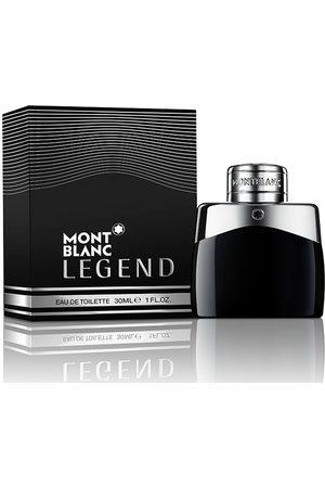 Mont Blanc Perfume Legend Masculino Eau de Toilette - 30ml